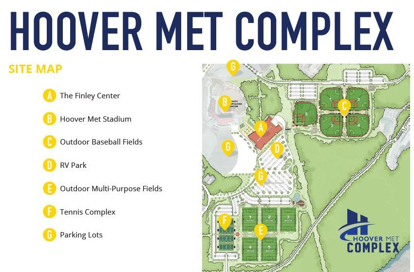 Hoover Met Complex Map